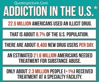 addiction-quotes-addiction-in-the-us